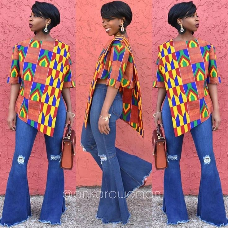 Awes Ankara style ideas for you